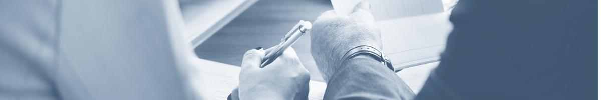 Comment rédiger un contrat d'Agent Commercial ?