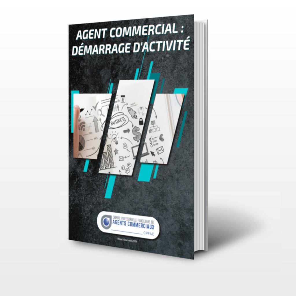 Livre Blanc : Agent Commercial démarrage d'activité