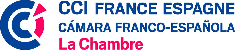 Recrutement d'Agents Commerciaux : logo CCI France Espagne